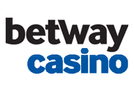 Betway cassino logo