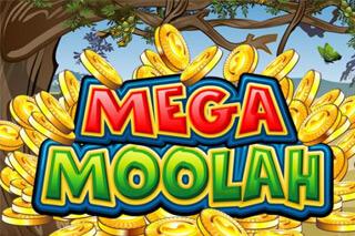 O Verão de Mega Moolah: pequena revisão