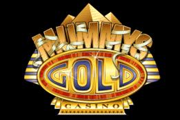 Mummys gold cassino